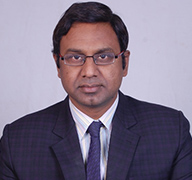 Prof. M. Venu Gopala Rao