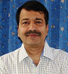 Col Mukesh Kr Sharma