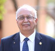 Prof. Suresh Advani
