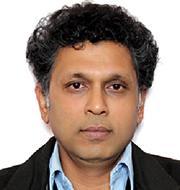 Prof. Amlan Kumar Das