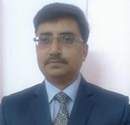 Dr. Vinod Purohit