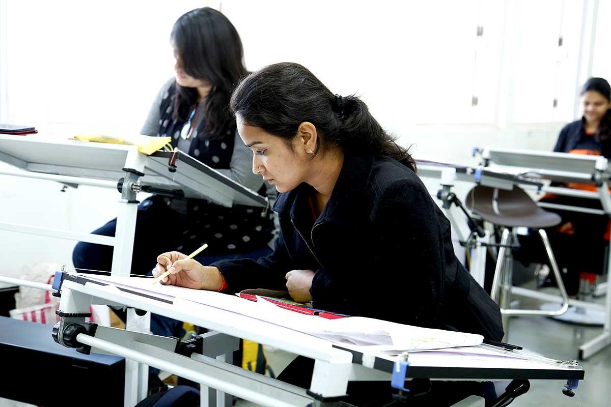 Mody university: top women university in India